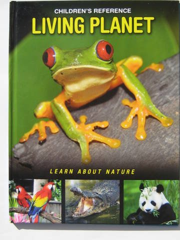 Living Planet (Children's Reference, Learn About Nature)