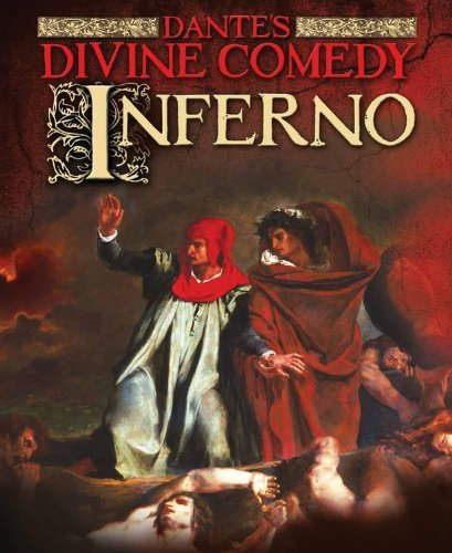 book report on dantes inferno Stuck writing about a dante s inferno essays find thousands of free dante s inferno essays, term papers, research papers, book reports, essay topics, college essays.