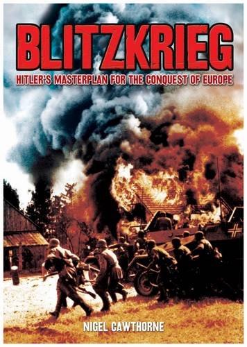 9781848584570: Blitzkrieg