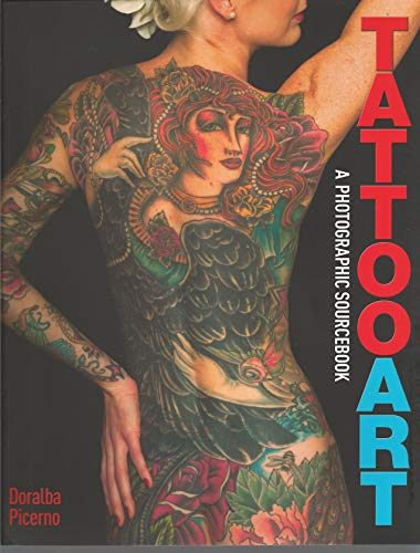 9781848584792: Tattoo Art: A Photographic Sourcebook