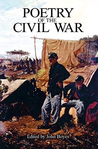 9781848587267: Poetry of the Civil War