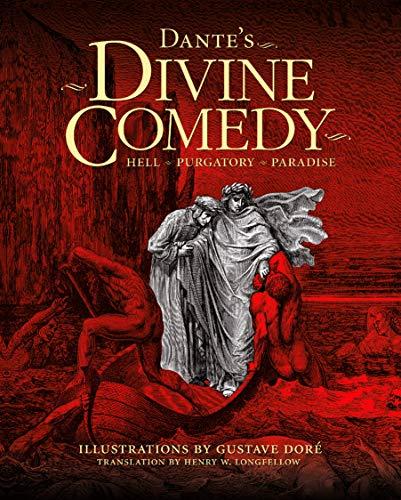 9781848588783: Dante's Divine Comedy: Hell ~ Purgatory ~ Paradise