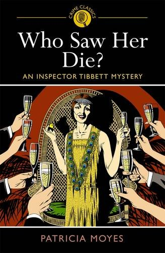 9781848588998: Who Saw Her Die?: An Inspector Tibbett Mystery