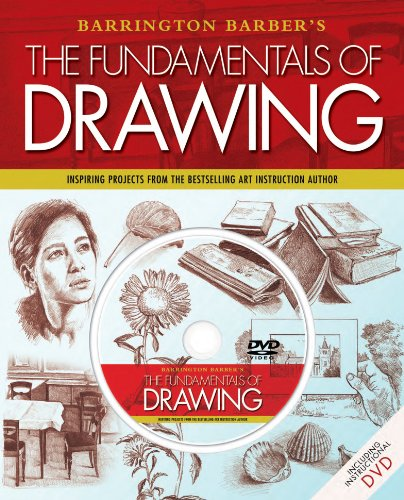 9781848589780: The Fundamentals of Drawing
