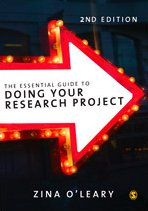 9781848600102: The Essential Guide to Doing Your Research Project