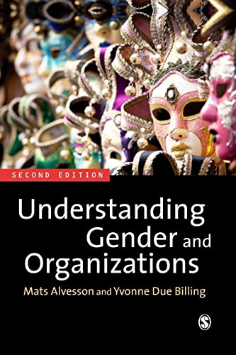 9781848600164: Understanding Gender and Organizations