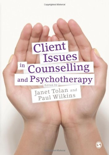 9781848600263: Client Issues in Counselling and Psychotherapy: Person-centred Practice