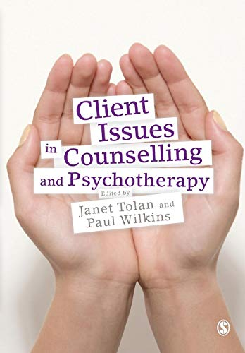 9781848600270: Client Issues in Counselling and Psychotherapy: Person-centred Practice