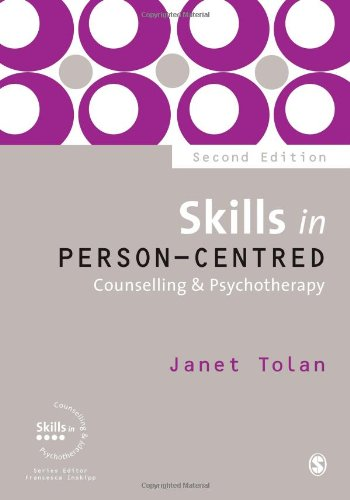 9781848600942: Skills in Person-Centred Counselling & Psychotherapy (Skills in Counselling & Psychotherapy Series)
