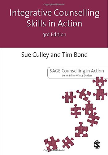 9781848601529: Integrative Counselling Skills in Action (Counselling in Action series)