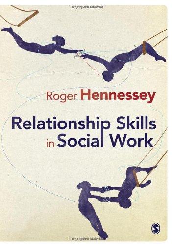 9781848601550: Relationship Skills in Social Work