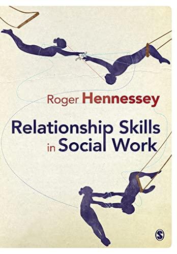 9781848601567: Relationship Skills in Social Work