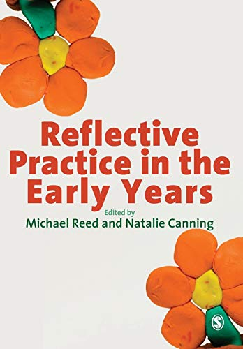 Reflective Practice in the Early Years: Michael Reed and