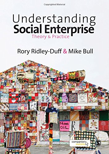 9781848601994: Understanding Social Enterprise: Theory and Practice