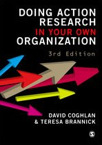 9781848602151: Doing Action Research in Your Own Organization