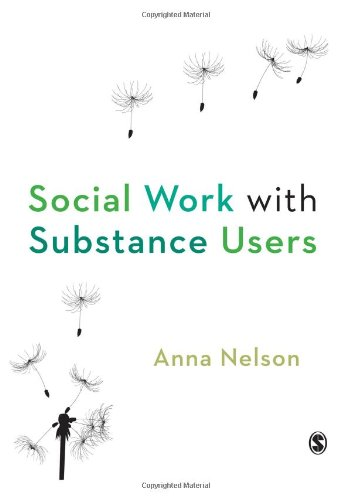9781848602212: Social Work with Substance Users