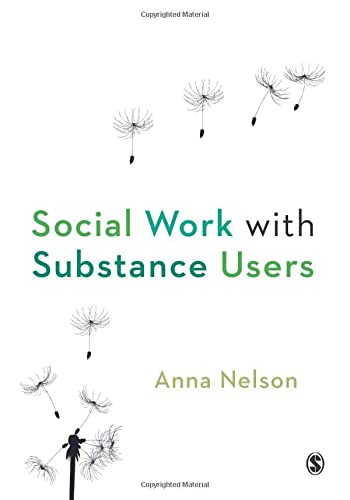 9781848602229: Social Work with Substance Users