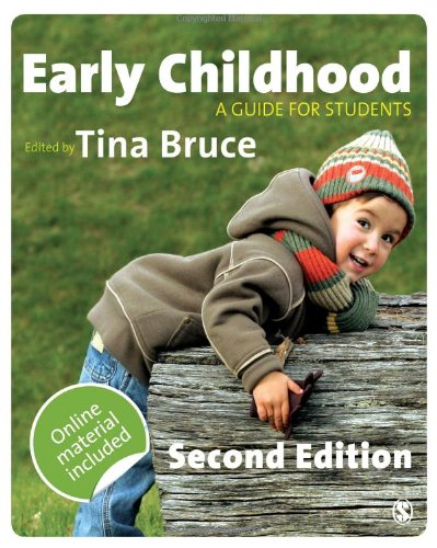 9781848602236: Early Childhood: A Guide for Students