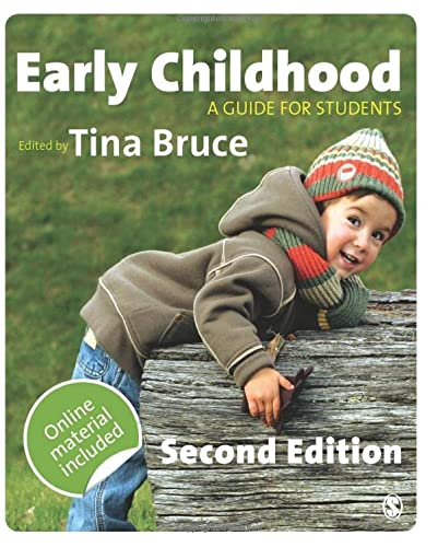 9781848602243: Early Childhood: A Guide for Students