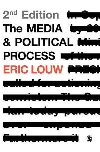 9781848604469: The Media and Political Process