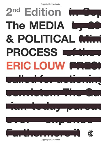 9781848604476: The Media and Political Process
