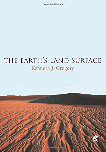 9781848606203: The Earth′s Land Surface: Landforms and Processes in Geomorphology
