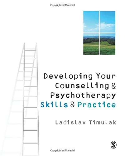 9781848606241: Developing Your Counselling and Psychotherapy Skills and Practice