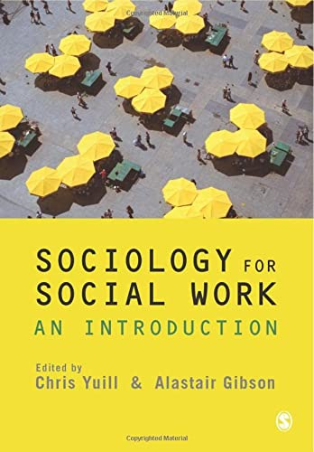 9781848606517: Sociology for Social Work: An Introduction