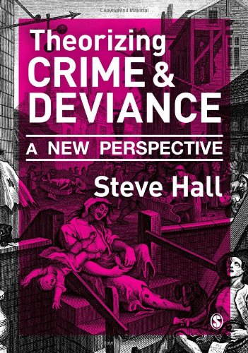 9781848606715: Theorizing Crime and Deviance: A New Perspective
