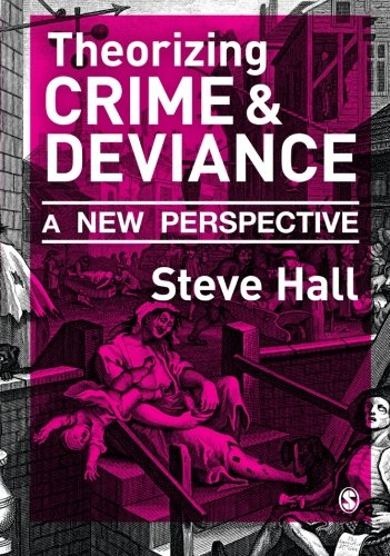 9781848606722: Theorizing Crime and Deviance: A New Perspective