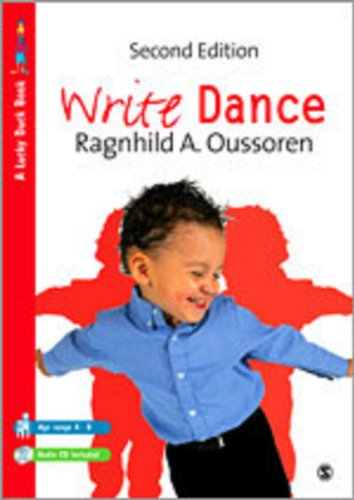 9781848606906: Write Dance (Lucky Duck Books)