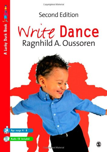 9781848606913: Write Dance (Lucky Duck Books)