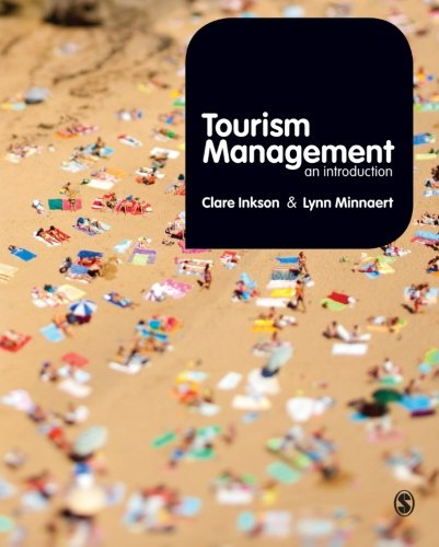9781848608702: Tourism Management: An Introduction