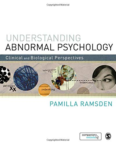 9781848608764: Understanding Abnormal Psychology: Clinical and Biological Perspectives
