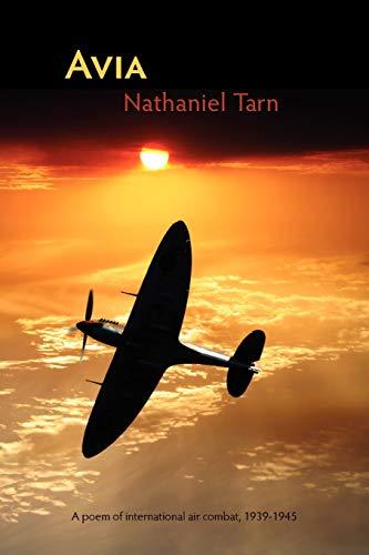 Avia: Tarn, Nathaniel