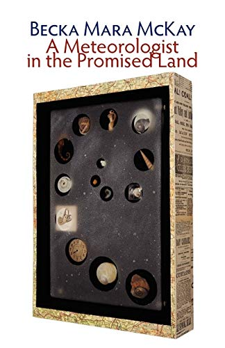 9781848610835: A Meteorologist in the Promised Land