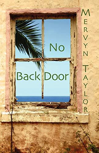9781848611412: No Back Door