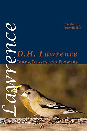 9781848611573: Birds, Beasts and Flowers (Shearsman Classics)