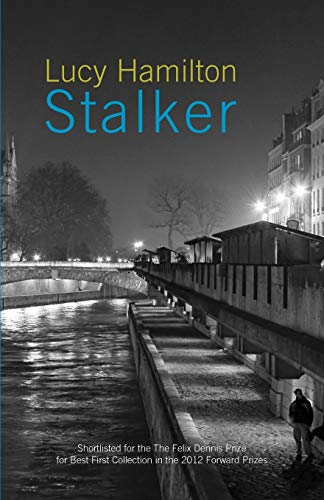 Stalker (9781848612242) by Hamilton, Lucy