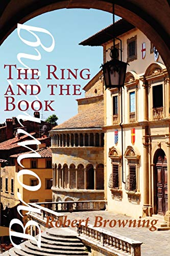 9781848612532: The Ring and the Book