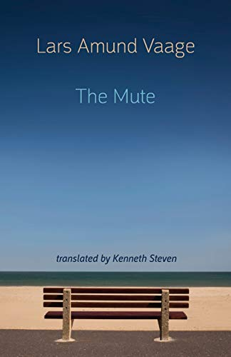 The Mute: Lars Amund Vaage