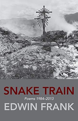 Snake Train: Frank, Edwin