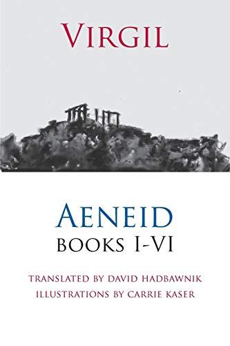 9781848614284: Aeneid: Books I-VI