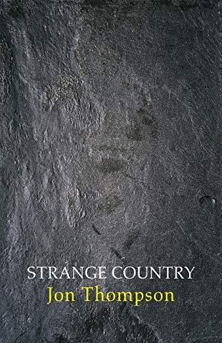 9781848614826: Strange Country