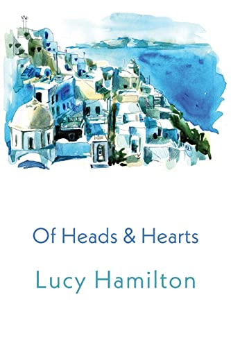 Of Heads & Hearts: Lucy Hamlton