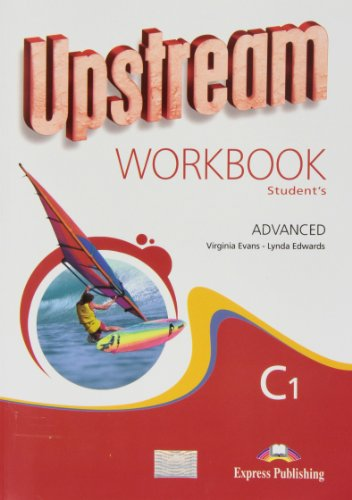 9781848622425: Upstream Advanced C1 Workbook