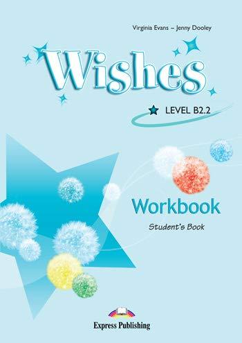 9781848622722: Wishes B2.2 Workbook