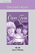 9781848622852: OLIVER TWIST Teacher's Book Express Publishing
