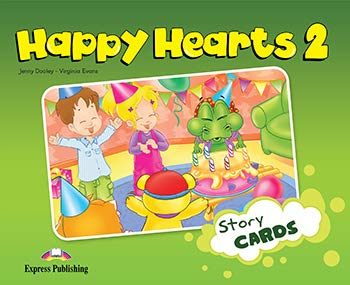 9781848626553: Happy Hearts 2 Story Cards