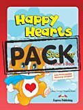 9781848627383: Happy Hearts Starter Teacher's Bag 1